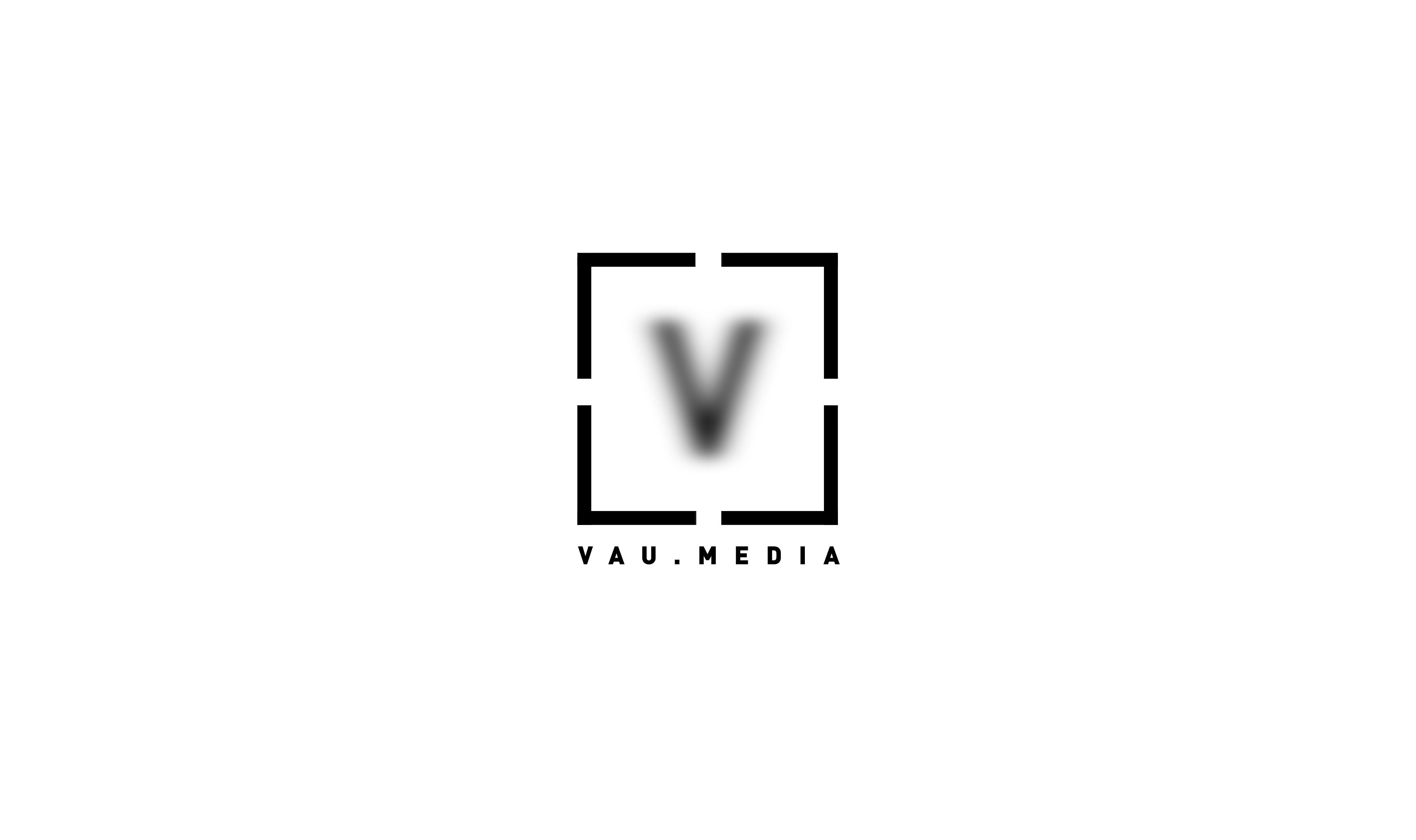 Neues VAU.MEDIA_LOGO